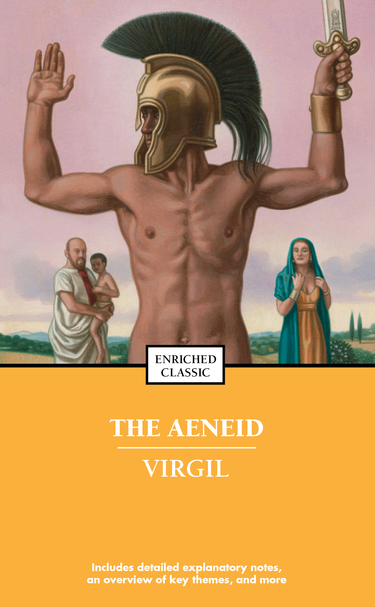 the importance of authority in the aeneid by virgil His epic poem, the aeneid, has been of continuing importance to western literature  the chief authority for virgil's life is the vita attributed to donatus.