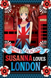 Susanna Loves London