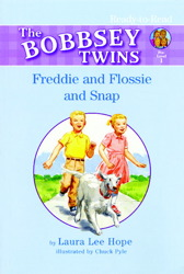 Freddie and Flossie and Snap