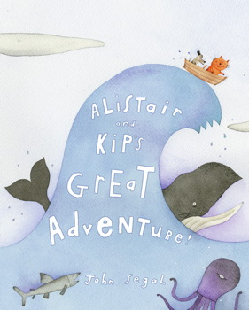 Alistair and Kip's Great Adventure!