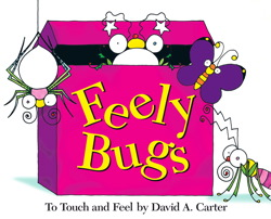 Feely Bugs (Mini Edition)