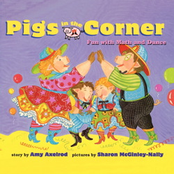 Pigs In The Corner