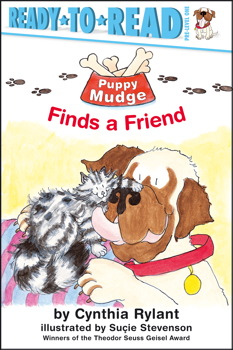 Puppy Mudge Finds a Friend