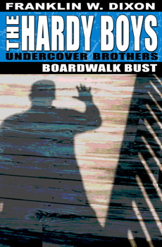 Boardwalk Bust