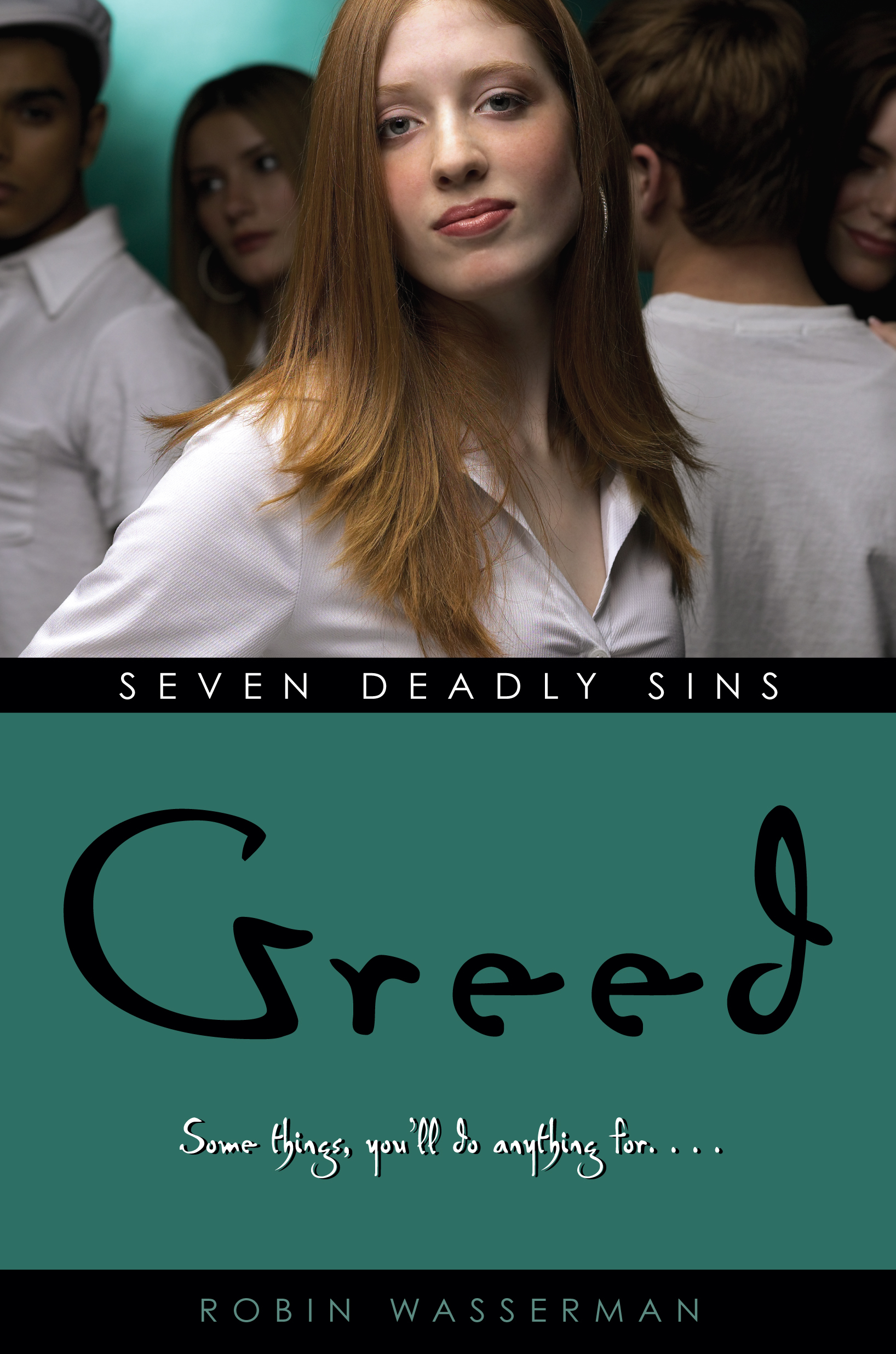 Seven Deadly Sins - The Foundry Publishing