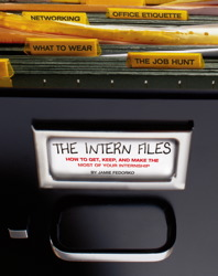 The Intern Files