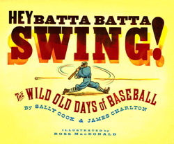 Hey Batta Batta Swing!