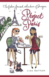 Project Paris