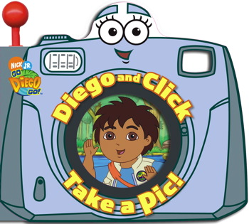 Diego and Click Take a Pic!