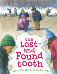 The Lost-and-Found Tooth