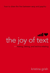 The Joy of Text