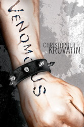 Christopher Krovatin