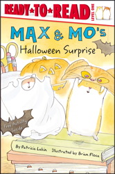 Max & Mo's Halloween Surprise