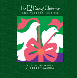 The 12 Days of Christmas Anniversary Edition