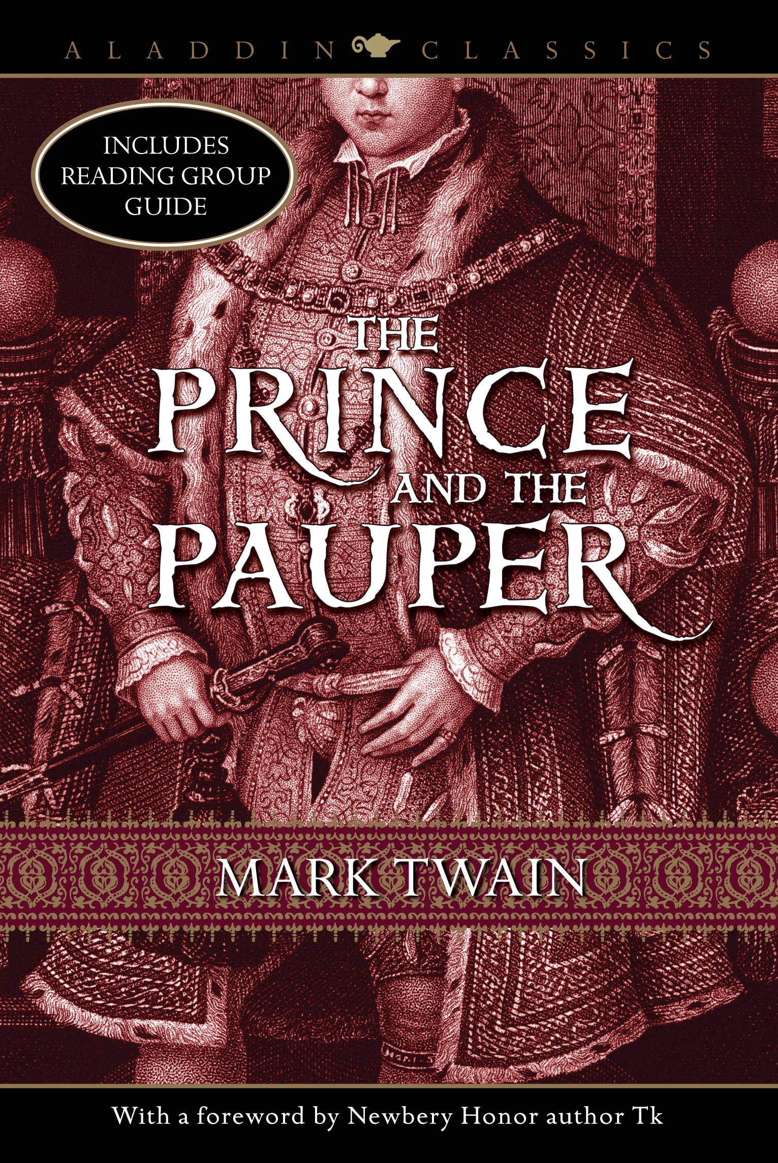 The Prince and the Pauper Summary