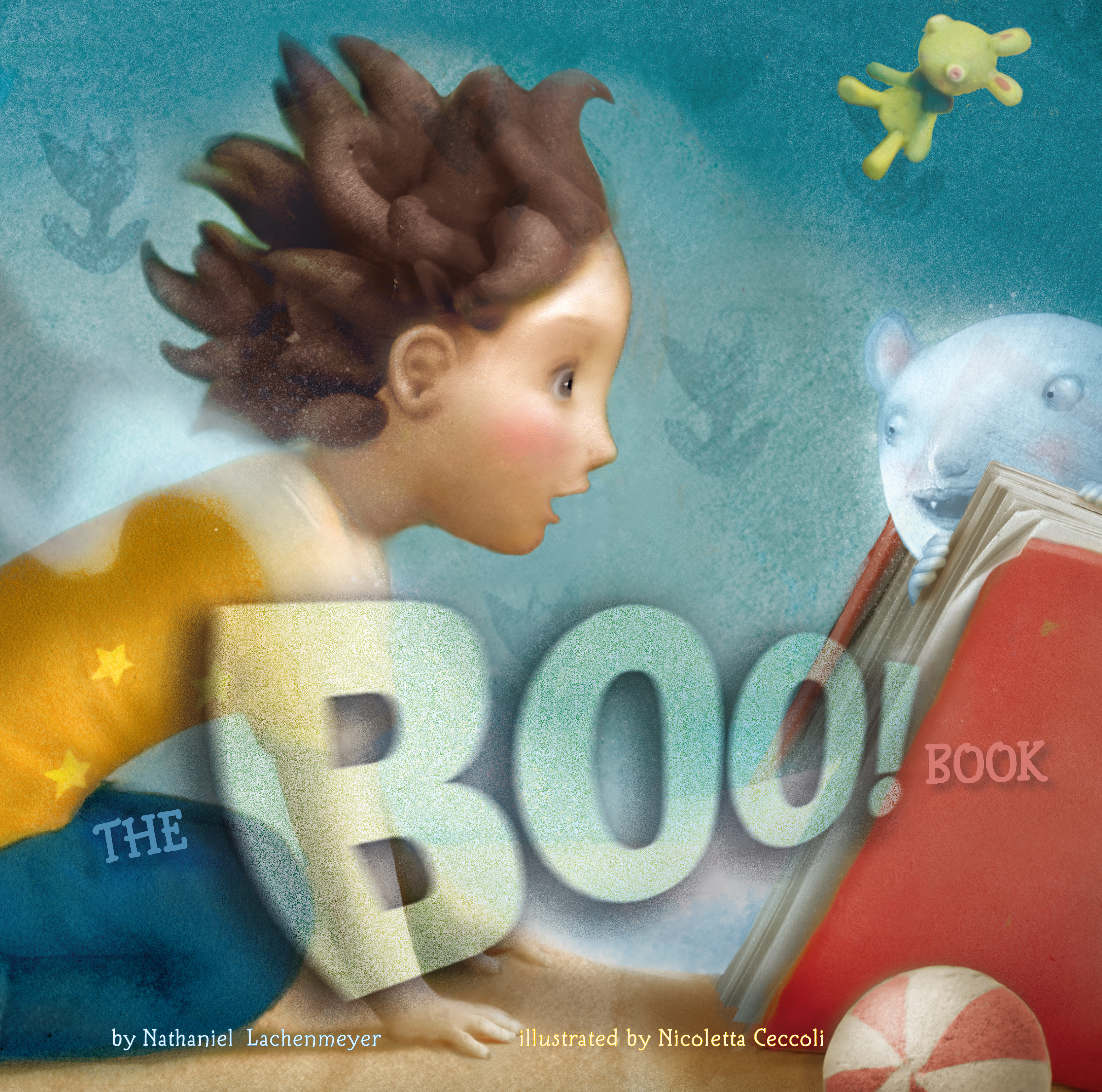 the boo book book by nathaniel lachenmeyer nicoletta