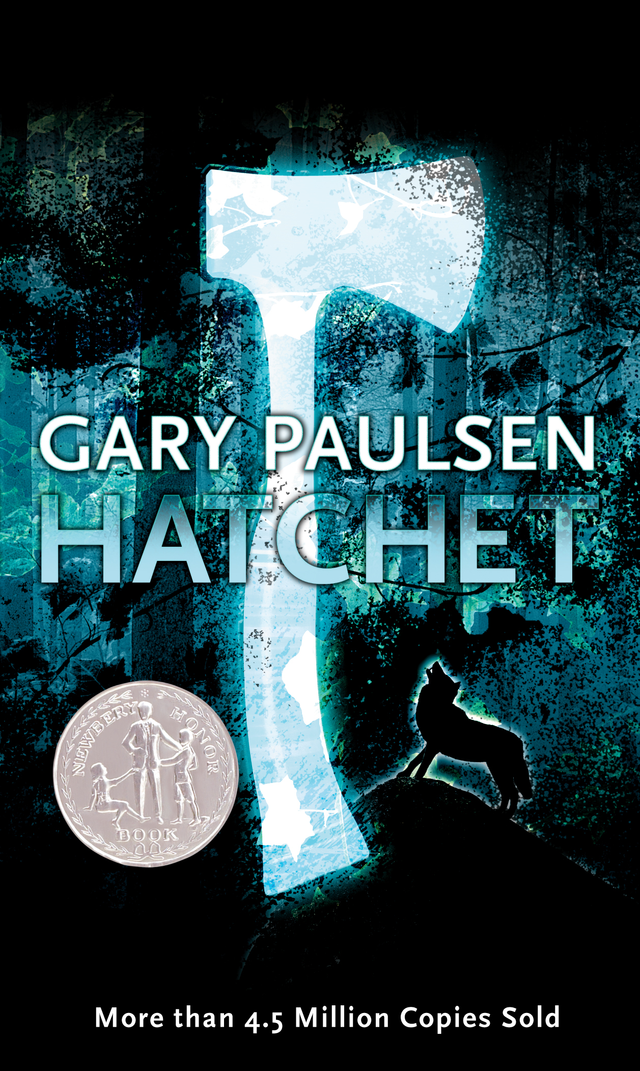 hatchet by gary paulson Born may 17, 1939, gary paulsen is one of america's most popular writers for young people although he was never a dedicated student, paulsen developed a passion for.