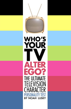 Who's Your TV Alter Ego?