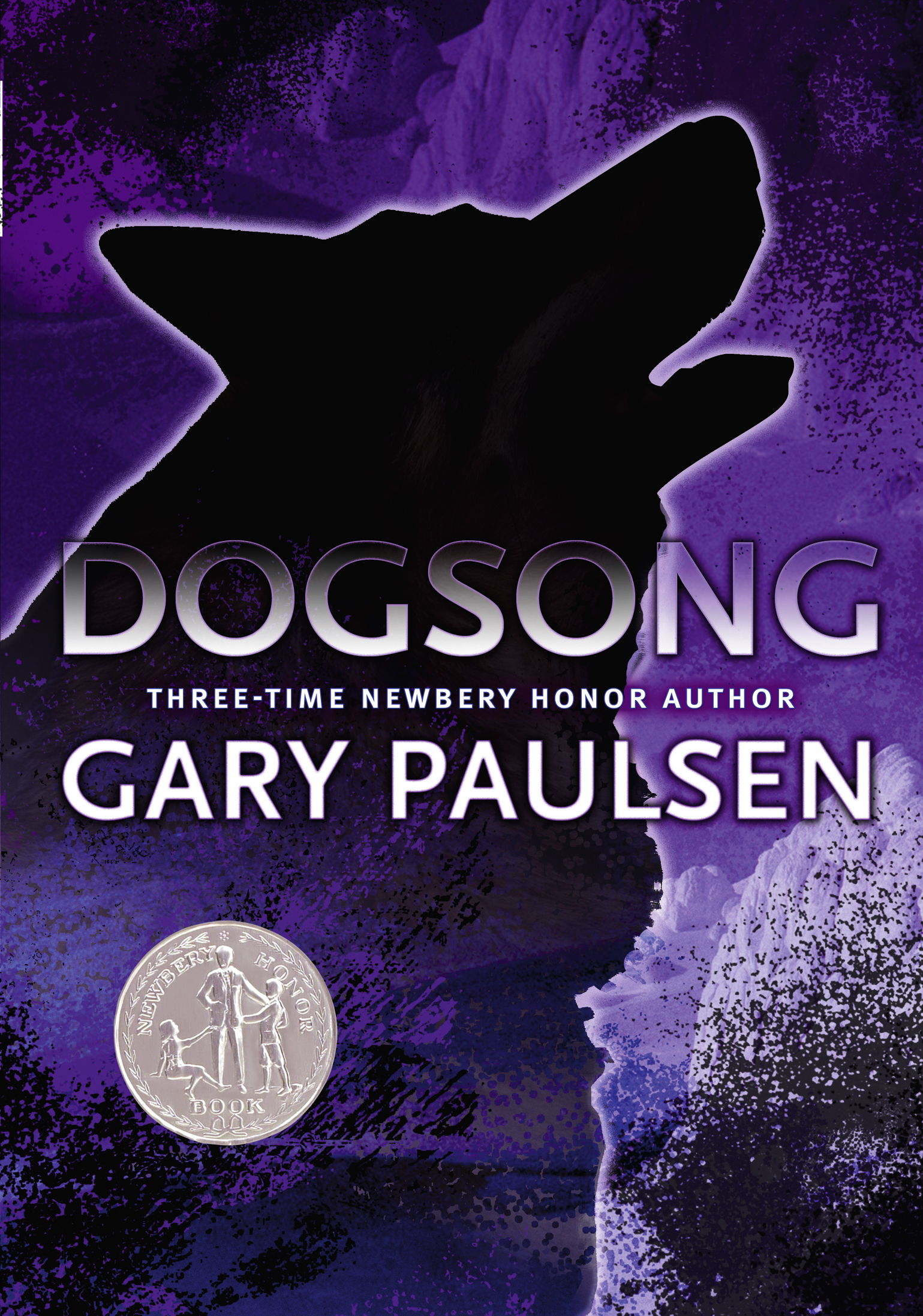 Dogsong | Book by Gary Paulsen | Official Publisher Page | Simon ...