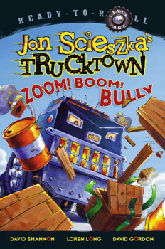 Zoom! Boom! Bully