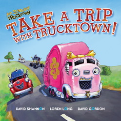 Take a Trip with Trucktown!