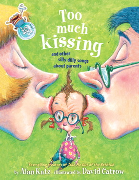 Too Much Kissing!