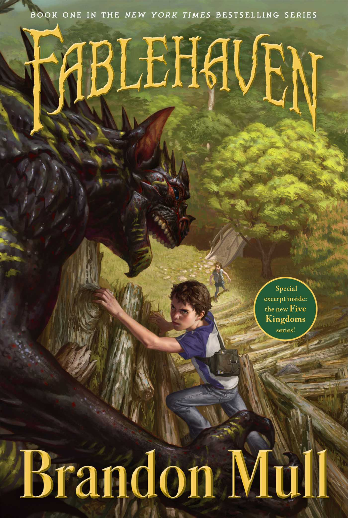 fable haven Fablehaven 75k likes fablehaven is a children's fantasy series by new york times #1 bestselling author brandon mull, who has also written the two candy.