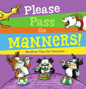 Please Pass the Manners!