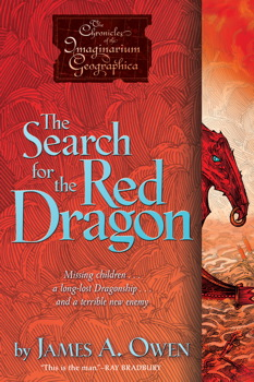 The Search for the Red Dragon