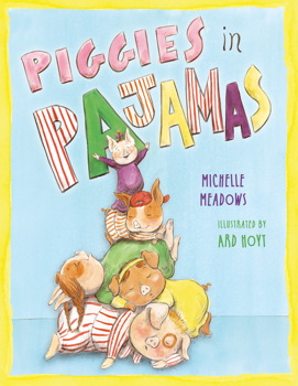 Piggies in Pajamas