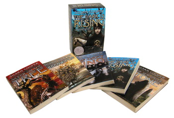 The Dark Is Rising (Boxed Set)