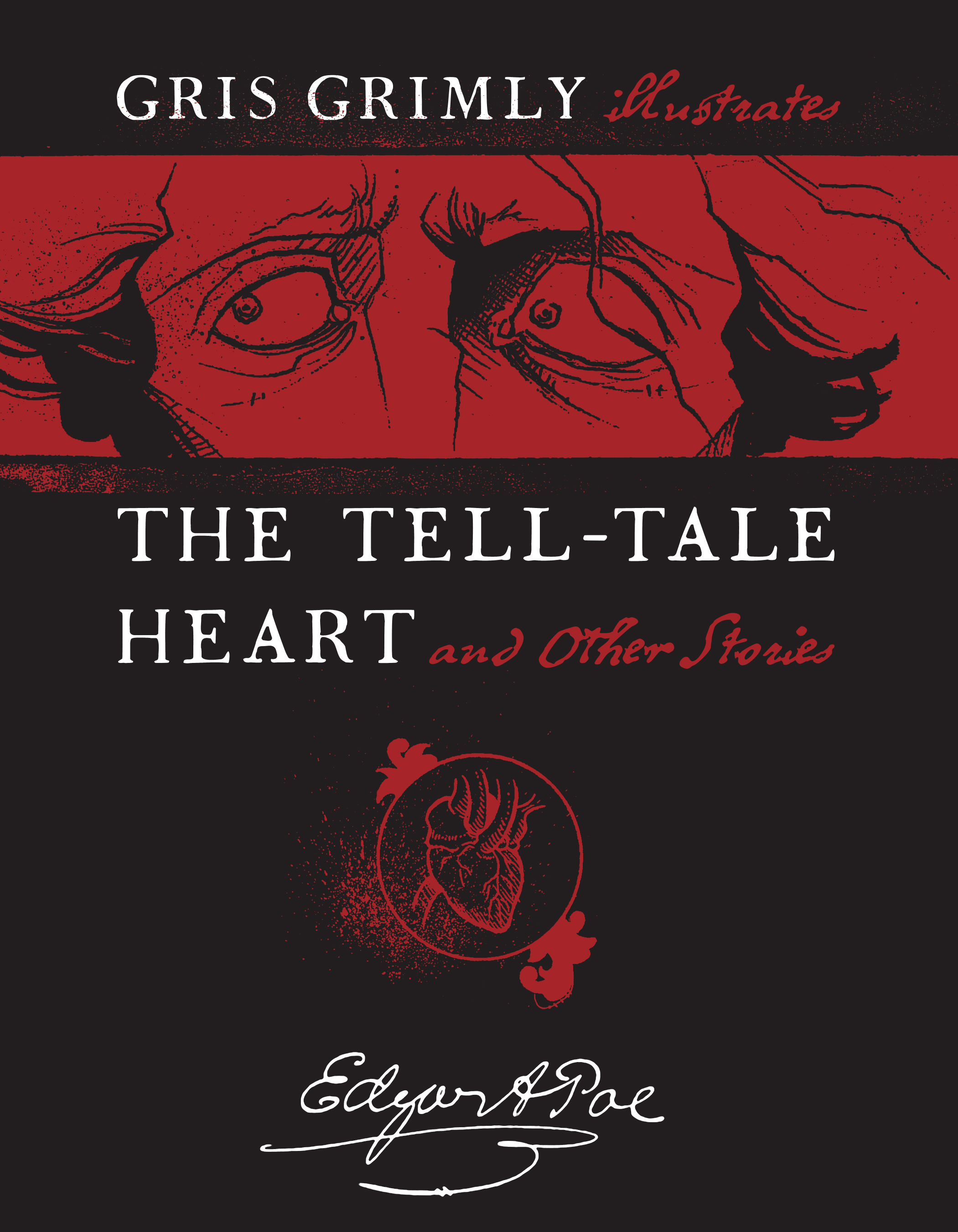 "edgar allan poe tell-tale heart essay A summary of ""the tell-tale heart"" (1843) in edgar allan poe's poe's short stories learn exactly what happened in this chapter, scene, or section of poe's."