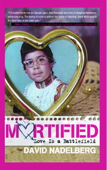 Mortified: Love Is a Battlefield