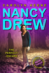 Nancy Drew (All-New) Girl Detective