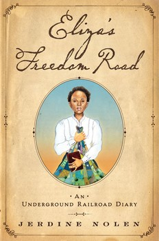 Eliza's Freedom Road
