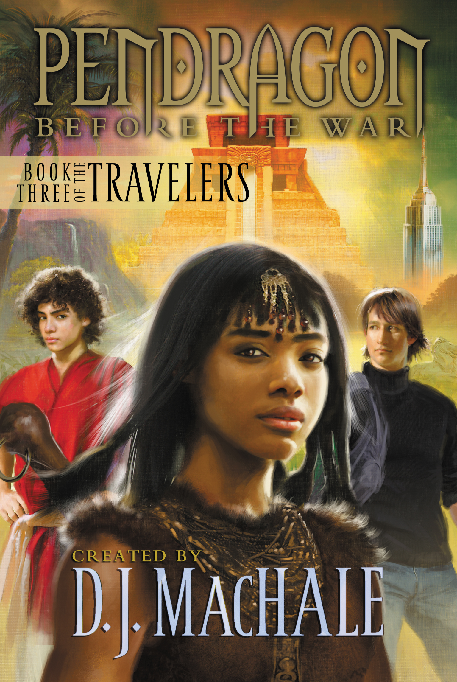 book report the pendragon series The paperback of the book two of the travelers (pendragon: before the war series #2) by d j machale, walter sorrells   at barnes & noble editorial reviews before the war, before bobby pendragon and saint dane, every territory of halla had a traveler these prodigies lived for years, even decades.