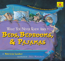 What You Never Knew About Beds, Bedrooms, & Pajamas