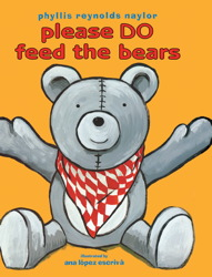 Please Do Feed the Bears