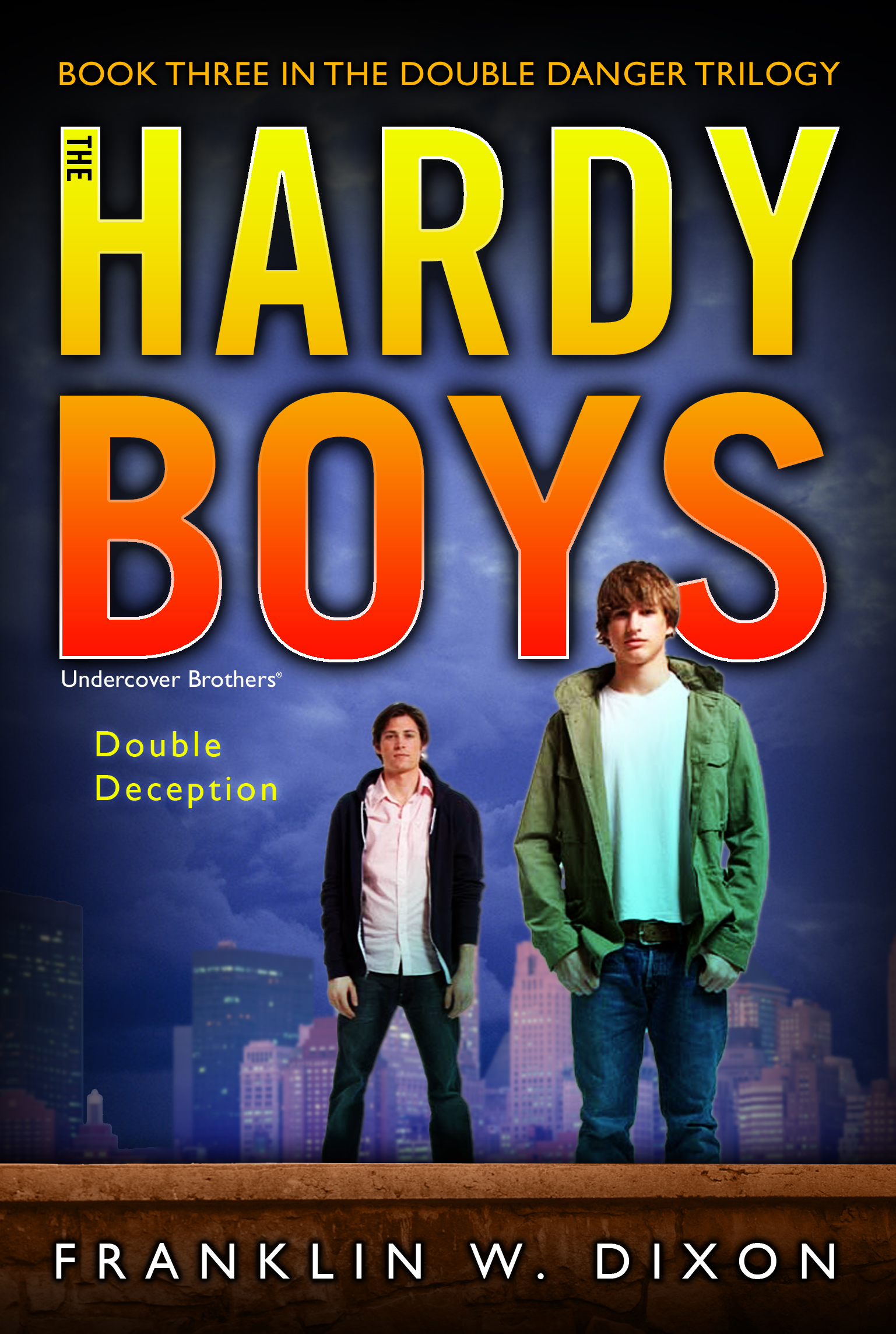 an analysis of joe hardy in the book the hardy boys the demolition mission by franklin w dixon Hardy boys - franklin w dixon (18) supernatural (8) hardy boys/nancy drew mysteries (tv) (2) heroes (tv) (1) simon and simon (tv) (1.