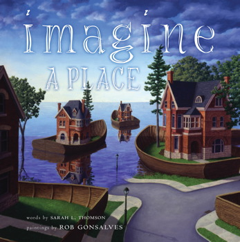Imagine a Place