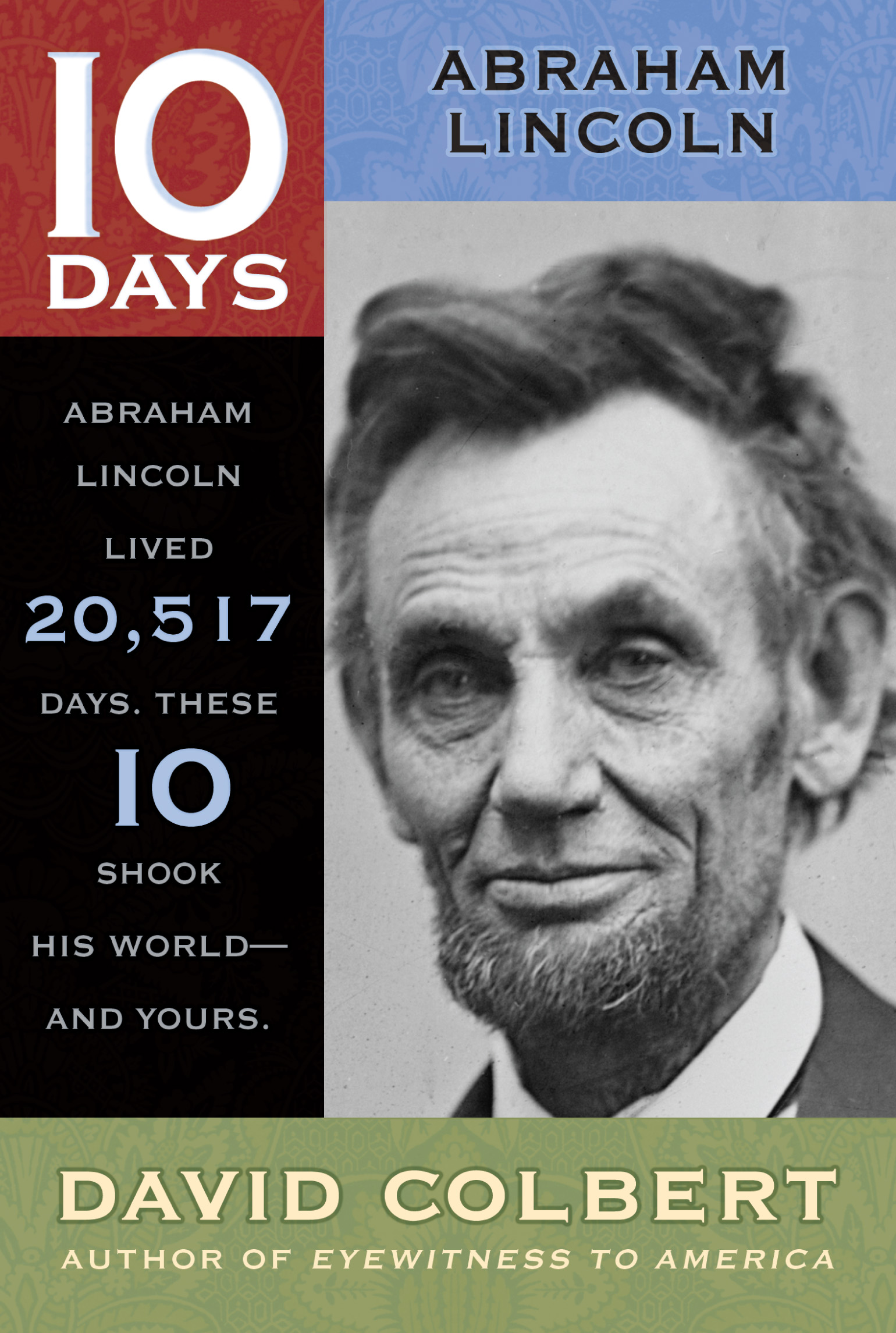 abraham lincoln as an adult