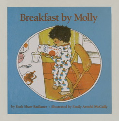 Breakfast by Molly