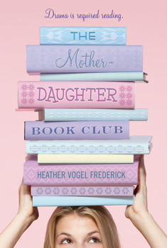 Image result for mother daughter book club frederick