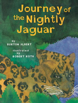 Journey of the Nightly Jaguar