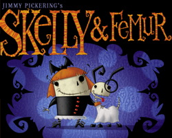 Skelly & Femur
