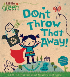Don't Throw That Away!