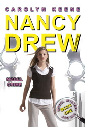 Nancy Drew Files