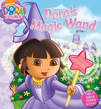 Dora's Magic Wand