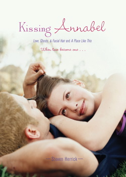 Kissing Annabel