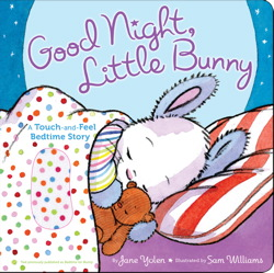 Good Night, Little Bunny
